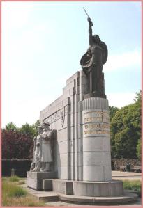 monument Melle